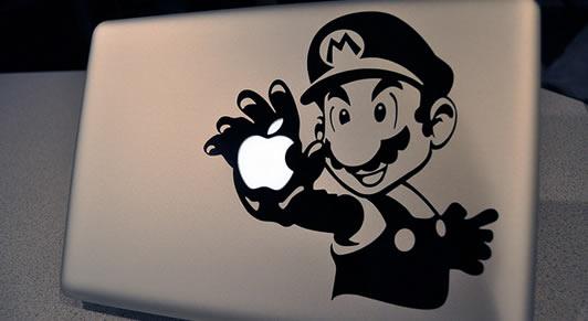 Nintendo se alía con Apple para lanzar videojuegos en iPhone