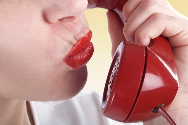 Nuevas tendencias del sexo telefónico