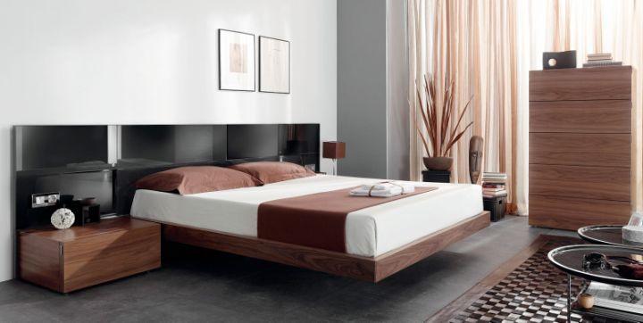 camas flotantes