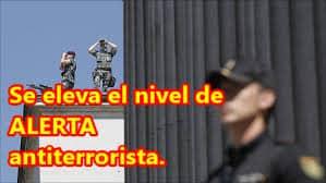 antiterroristas policia