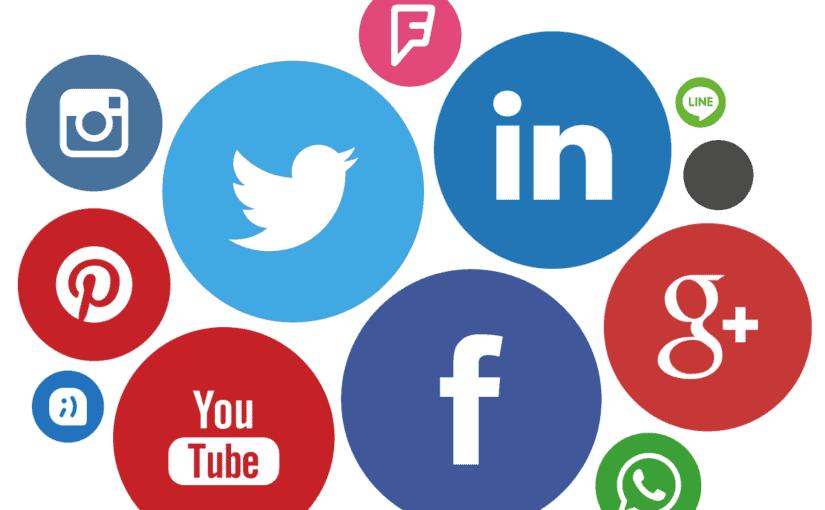 ¿Una Cuenta en Cada Red Social? Te Enseñamos