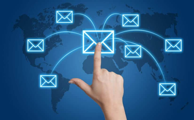 Beneficios del marketing por e-mail