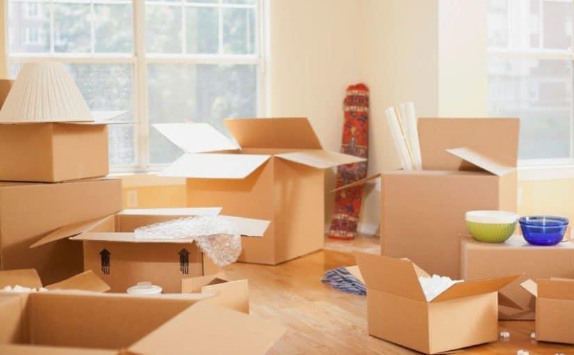 Cómo contratar un servicio de mudanzas si se trata de una sola habitación