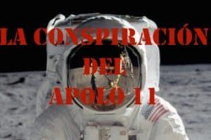 conspiracion lunar apolo 11
