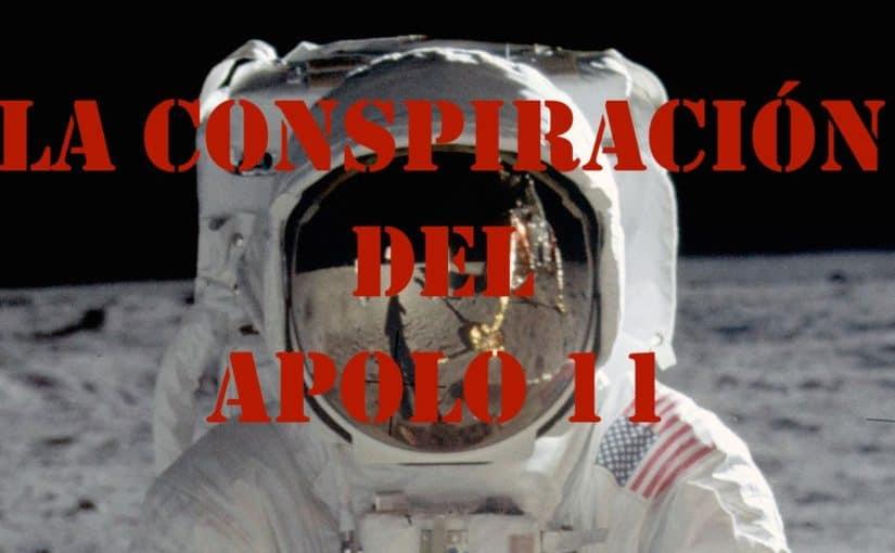 Las conspiraciones lunares son historia