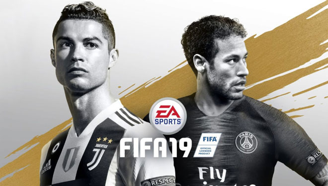 fifa 19 videojuegos y marketing